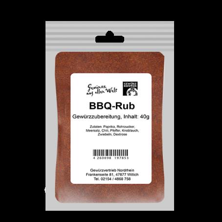 BBQ-Rub
