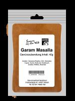 Garam Masalla