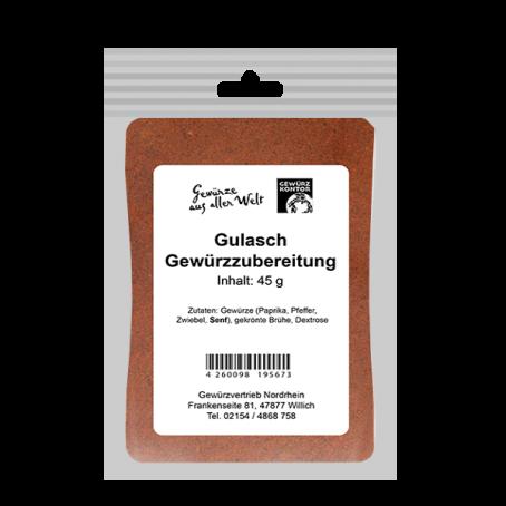 Gulaschgewürz
