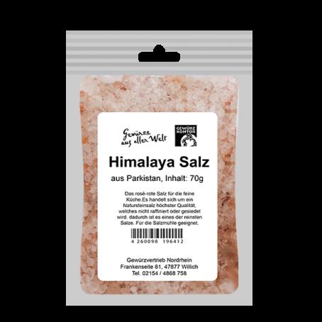 Himalaya Salz grob