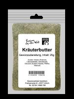 Kräuterbutter/-dip