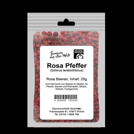 Rosa Pfeffer