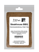 Steakhouse BBQ
