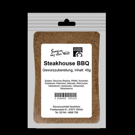 Steakhouse BBQ