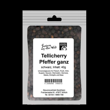Tellicherry Pfeffer