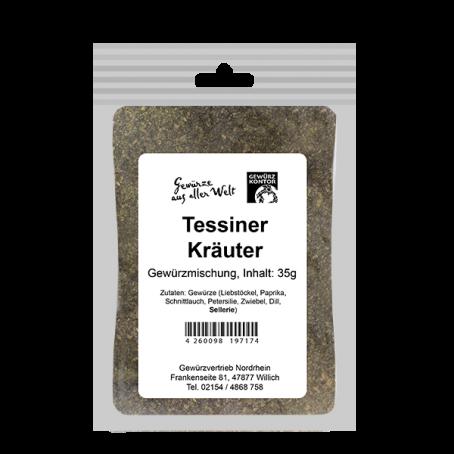 Tessiner Kräuter