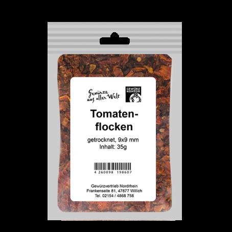 Tomatenflocken
