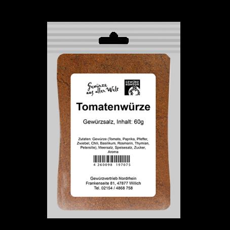 Tomatenwürzer