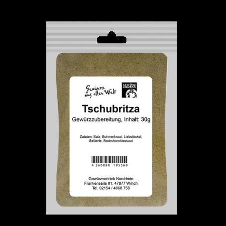 Tschubritza