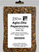 Aglio-Olio Peperoncino