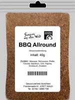 BBQ-Allround