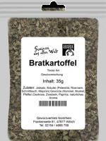 Bratkartoffel Tiroler Art