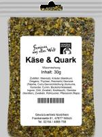 Käse & Quark