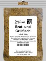 Brat- und Grillfisch